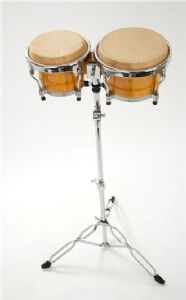 Bongo Stand - Double Braced (bongos not included)